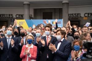 Plan voor herstel en veerkracht bekrachtigd door de Raad van Europa