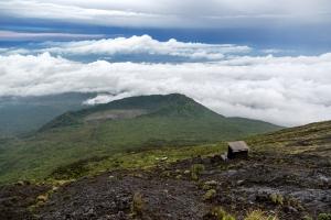 Le gouvernement soutient des scientifiques belges pour surveiller l'activité volcanique à Goma