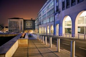 La Flandre veut acheter le Palais de la Dynastie –  « Le Palais de la Dynastie n'est pas à vendre »